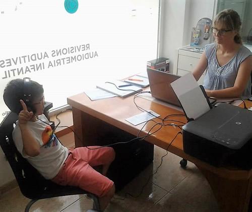 Teràpia d'estimulació neuro-auditiva